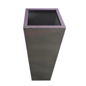Урбан ваза металл