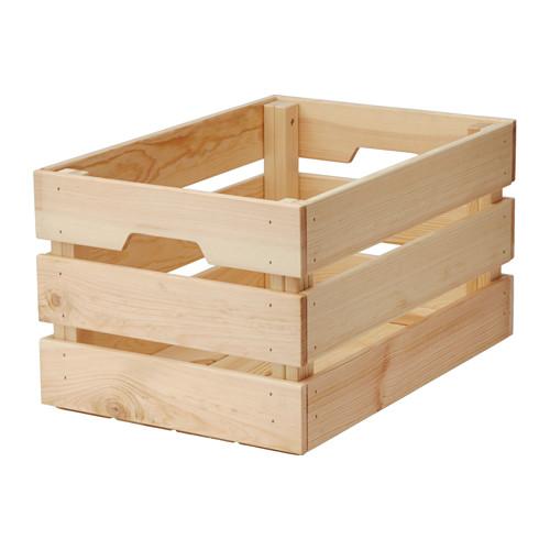 Ящик дерево