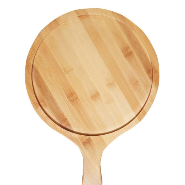 блюдо деревянное