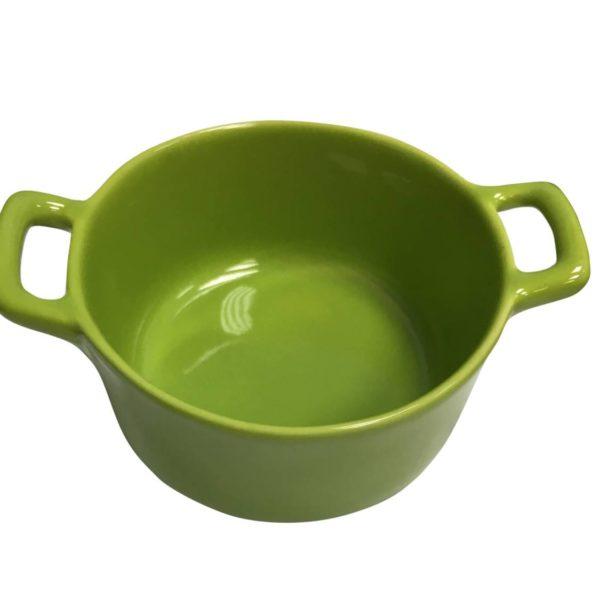 соусник зеленый
