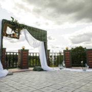 рамка для свадьбы